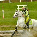 Valorisation de poneys de sport en CCE
